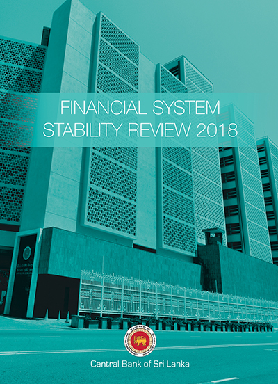 Financial System Stability Review 2018