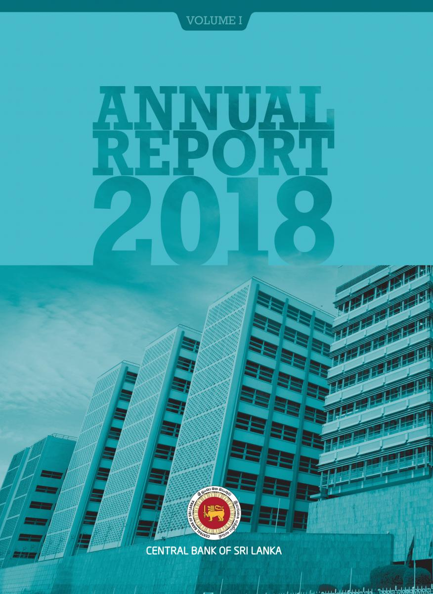 Annual Report | Central Bank of Sri Lanka