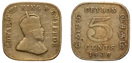 History of Currency in Sri Lanka | Central Bank of Sri Lanka